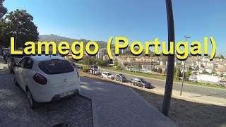 Lamego Portugal  City new picture : Lamego (Portugal)