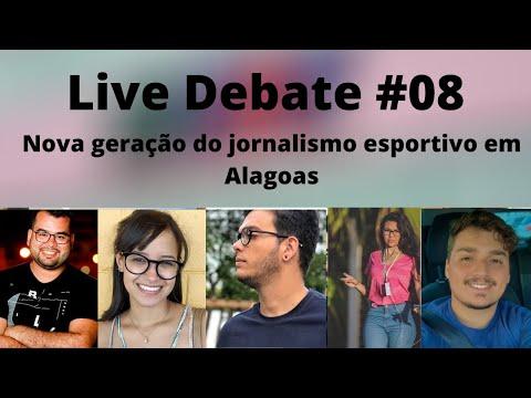 #LiveDebate08