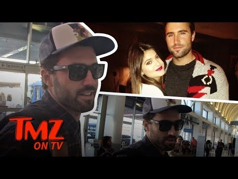 Brody Jenner Had NO Idea About Kylie Jenner's Pregnancy | TMZ TV