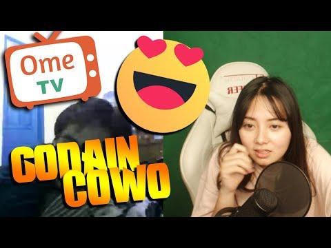 VIRA GODAIN COWO COWO MESUM DI OME TV PRANK