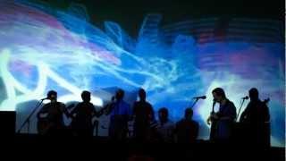 Video Koncert blízko vesmíru 25. 3. 2013