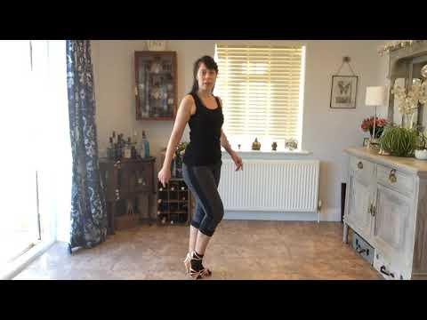 DIYP 27: Bolero & Follow Technique (All)