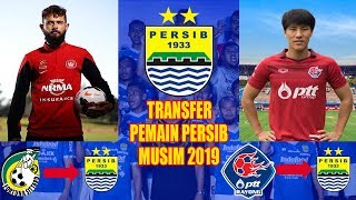 Video WOW! Vitor Saba & Kim Geun cheol,2 Pemain Top Yang Wajib Gabung Ke Persib Musim Depan? MP3, 3GP, MP4, WEBM, AVI, FLV Desember 2018