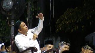 Pengajian Lucu Habib Umar Muthohar Semarang tentang kerukunan lebah tawon yang harus dicontoh manusia. Lihat juga ceramah Cucu Syeikh Abdul Qodir Jaelani tentang Allah: https://youtu.be/z69s7J8CgoM