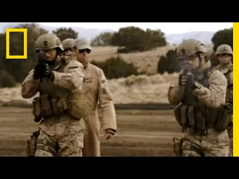 Seal Team Six: The Raid on Osama Bin Laden Official Trailer
