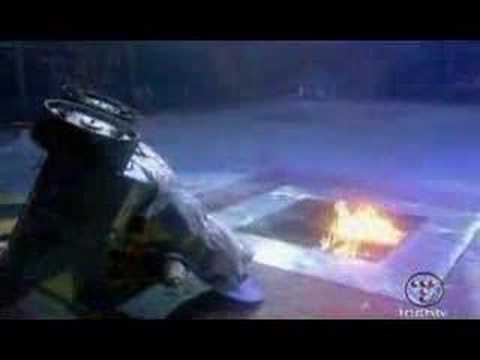 Robot Wars Extreme 1 - Tag Team Final