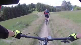 Video Malinô Brdo BIKE PARK-BLIZZARD enduro trail 19.6,2016 MP3, 3GP, MP4, WEBM, AVI, FLV Mei 2017