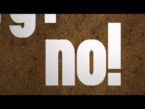 Kinetic Typography - Tom Hanks - No Crying In Baseball - A League Of Their Own