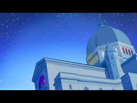 Un Noël étoilé 2015 - Grand spectacle à l'Oratoire Saint-Joseph