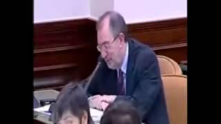 Tramitación De La Ley Del Juego En España. Intervención Del Sr. Quijano González