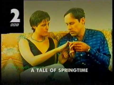 bbc2 - Includes: Slide - A Tale Of Springtime Trailer - Moving Pictures Presents: Internal Affairs Radio 1 Promo - The Steve Wright Breakfast Show Trailer - Funky B...