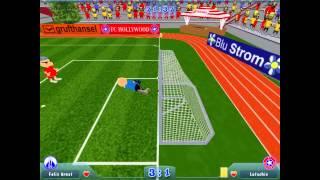 Slam Soccer 2006 videosu