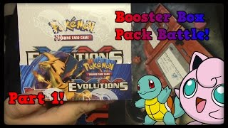 DONT LOOK UP DUGTRIO MEMES! Evolutions Booster Box by Master Jigglypuff and Friends