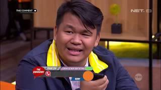 Video Teuku Rizky Prank Call Raditya Dika Nangis Tapi Bikin Ketawa (4/4) MP3, 3GP, MP4, WEBM, AVI, FLV April 2019