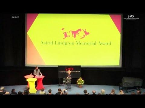 Στον Μπάρτ Μούγιαρτ το βραβείο Άστριντ Λίντγκρεν για το 2019…