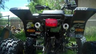 2. 2006 Yamaha Banshee Special Edition.mp4