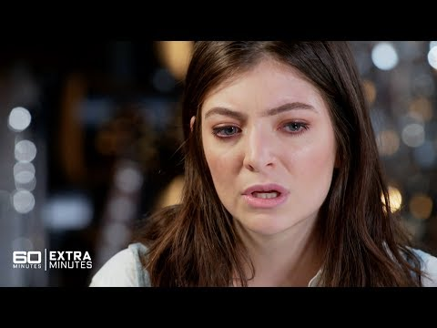 Video Extra Minutes   Lorde opens up on the meaning of her hit song, 'Liability'. download in MP3, 3GP, MP4, WEBM, AVI, FLV January 2017