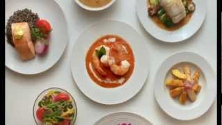 The Chef Gallery - Thai Airways International
