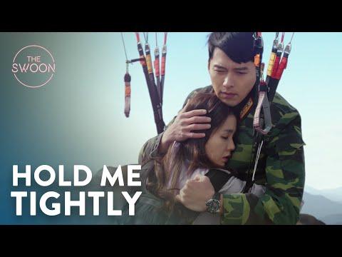 Hyun Bin takes a leap of faith with Son Ye-jin | Crash Landing on You Ep 4 [ENG SUB]