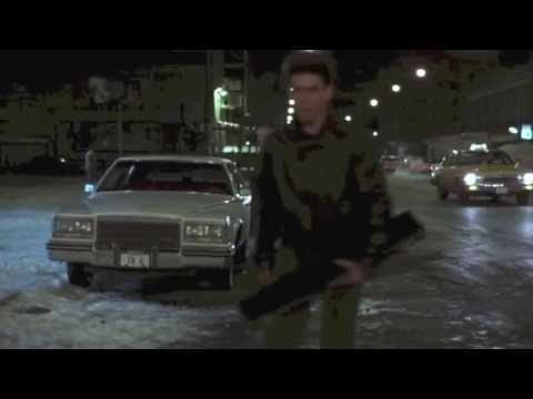 Tom Cruise is an animal ... AN ANIMAL! (The Color of Money 1986)