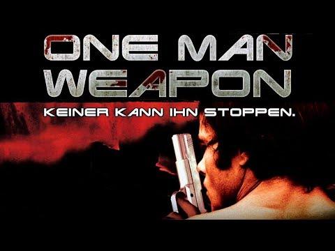 One Man Weapon (1994) [Action] | ganzer Film (deutsch)