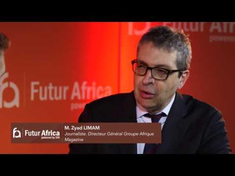 Zyad Limam : « La communication est un des enjeux du développement africain »