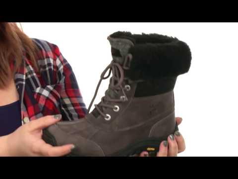 UGG - Adirondack Boot II  SKU:7201307