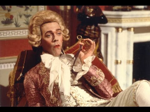 Blackadder Season 01 Episode 05   Witchsmeller Pursuivant