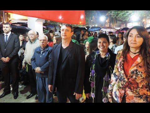 Feira Gastronômica mostra com sucesso, Manhuaçu uma região de Imigrantes.