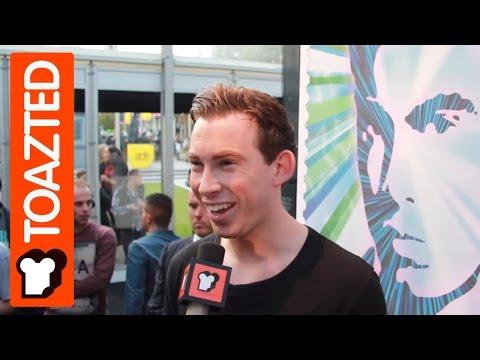 How to become a famous DJ! (Hardwell, Armin Van Buuren, Afrojack) | 2015 | Toazted