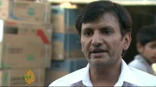Pakistan power cuts crippling smuggler market