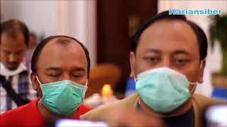 Isolasi Wilayah Kota Tegal Cegah Virus Corona