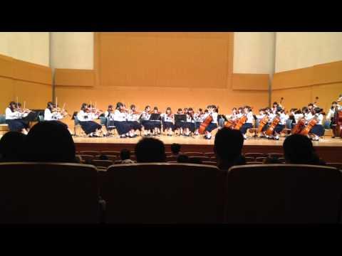 総和中学校 S・オーケストラ部
