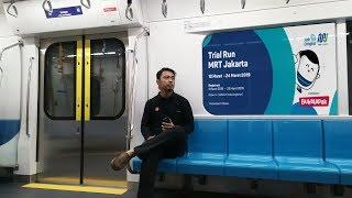 Video AYO COBA MRT JAKARTA! BUNDARAN HI - LEBAK BULUS Hari Pertama Jam Pertama MP3, 3GP, MP4, WEBM, AVI, FLV Mei 2019