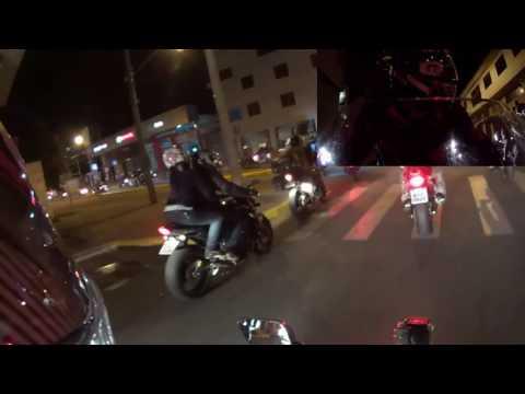 Motociata em João Monlevade.24/06/2016