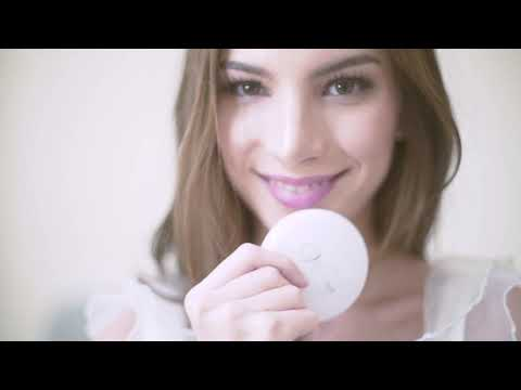 TVC Vienna Beauty Perfect Skin Compact Powder