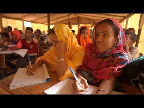 Μαυριτανία: Χιλιάδες προσφυγόπουλα από το Μάλι ξανά στα θρανία…