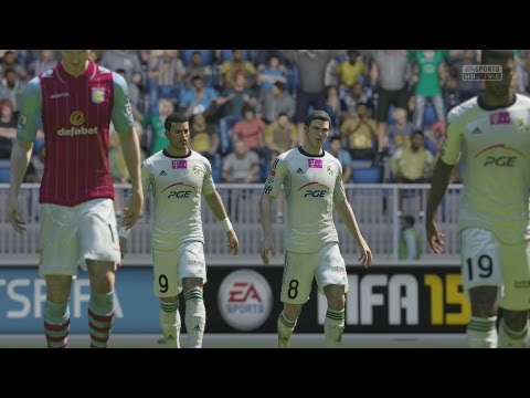 15 - FIFA 15 Ultimate Team FUT Splash the like button for more FIFA! Chris Smoove T-Shirts! http://shop.chrissmoove.com/ My FIFA 15 Ultimate Team Playlist! Stay up to date with the series! http://smoov...