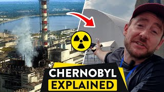 Video The Real Chernobyl Ep.2: Chernobyl Expert Answers Most Intriguing Questions  ☢ OSSA Exclusive MP3, 3GP, MP4, WEBM, AVI, FLV Agustus 2019