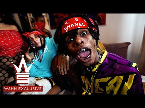 "ZillaKami X SosMula ""Shinners 13"" (WSHH Exclusive - Official Music Video)"