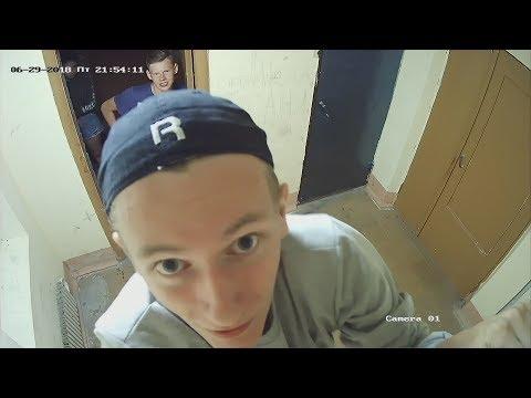 Малолетние дебилы, яга и пистолеты. Воронеж, 29-30.06.2018