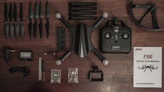 FORCE1 F100 Brushless Drone - USA Toyz Get it here: https://goo.gl/2qZYVI