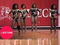 Bring It!: Stand Battle: Dancing Dolls vs. Virtuous Divine - Slow (Season 1, Episode 15) | Lifetime