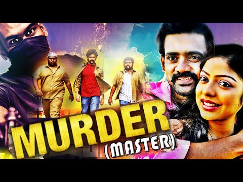 Murder Master I Latest South Dubbed Hindi Thriller & Action Movie