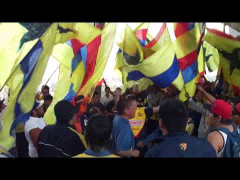 Previa Ritual del Kaoz vs Atlante CL13 - Ritual Del Kaoz - América