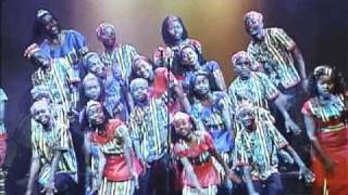 Watoto Children's Choir | Telephone To Jesus