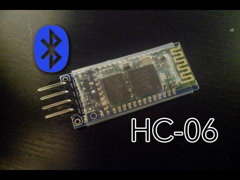 Tutorial Arduino Bluetooth HC-05 o HC-06 con Android