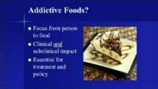 The New Science Of Sugar Addiction