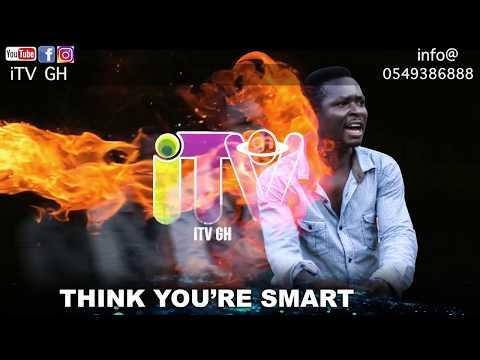 shiifo comedy itv gh  Episode 03