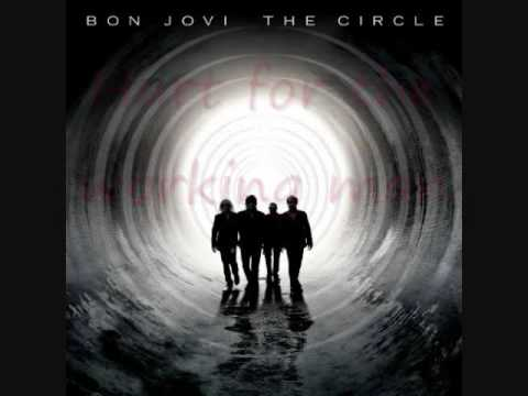 BON JOVI - Work For The Working Man (audio)